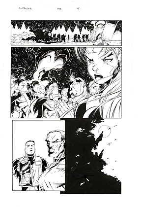 X-Factor #133/Page 4
