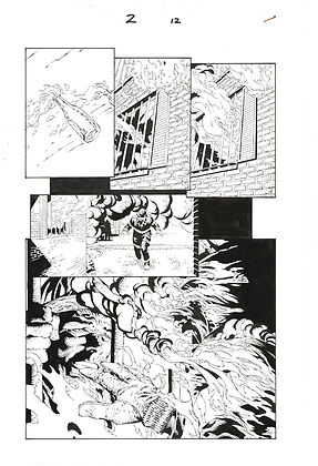 The Call #2/Page 12
