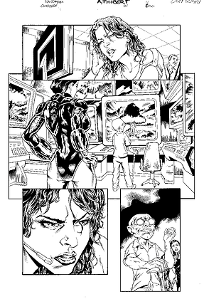 Outsiders #41/Page 11