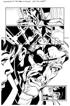 Deathstroke #1/Page 10