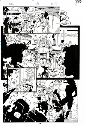 Cable #2/Page 19