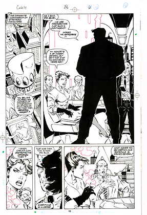 Cable #2/Page 12