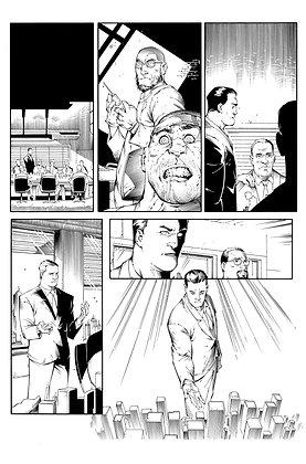 Batman: Arkham Knight #1/Page 14
