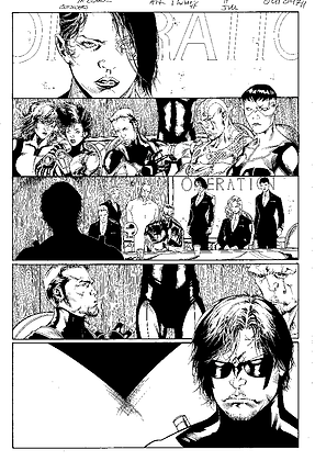 Outsiders #47/Page 19