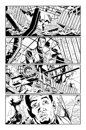 Deathstroke #7/Page 1