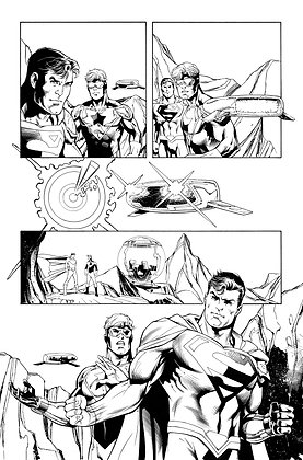 Action Comics #994/Page 7