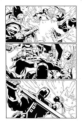 Deathstroke #3/Page 10