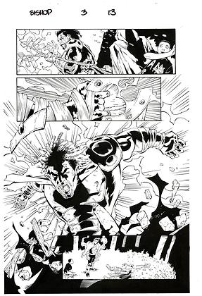 Bishop #3/Page 13