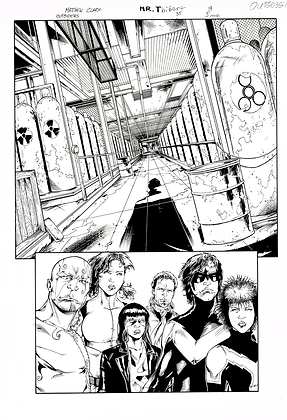 Outsiders #35/Page 19