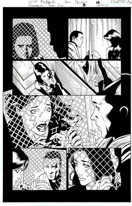 Huntress #3/Page 16