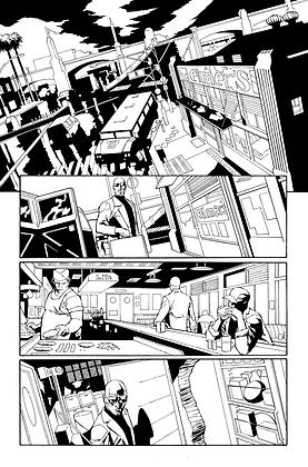 Deathstroke #2/Page 1