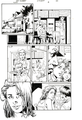 Flash #8/Page 20