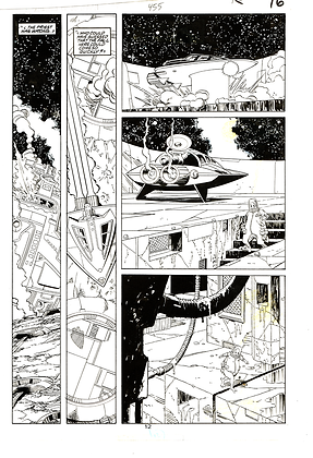 Adventures of Superman #455/Page 12