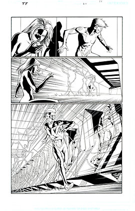 Teen Titans #24/Page 11