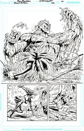 Doom Patrol #22/Page 10
