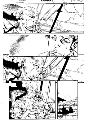 Outsiders #41/Page 18