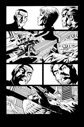 Savage Hawkman #11/Page 4