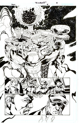 Doc Savage #4/Page 4