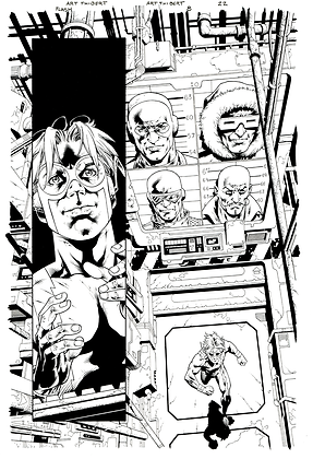 Flash #8/Page 22