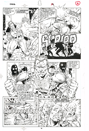 Cable #1/Page 16