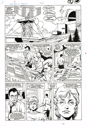 Adventures of Superman #468/Page 6