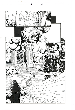 The Call #1/Page 38