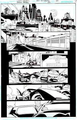 Doom Patrol #20/Page 11