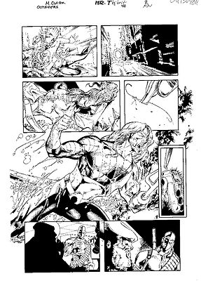 Outsiders #40/Page 2