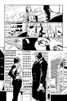 Deathstroke #1/Page 6