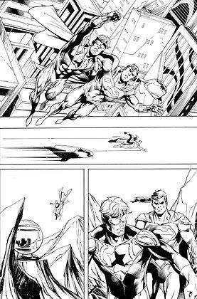 Action Comics #994/Page6