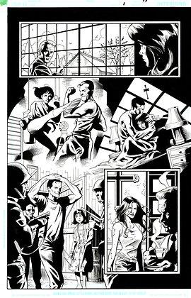 Huntress #1/Page 17