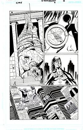 Batman: Widening Gyre #4/Page 8
