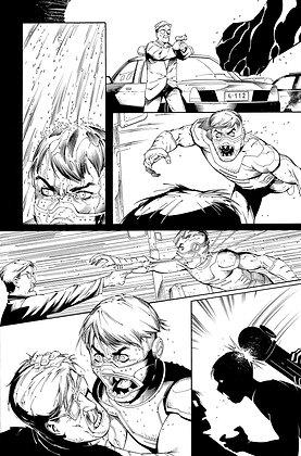 Batman: Arkham Knight #4/Page 14