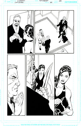 Catwoman #25/Page 23