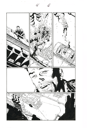 The Call #4/Page 6