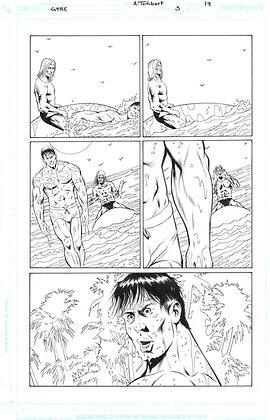 Batman: Widening Gyre #3/Page 19