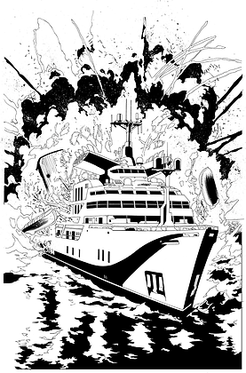 Savage Hawkman #17/Page 20