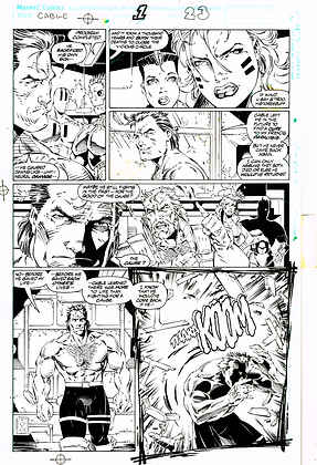 Cable #1/Page 31