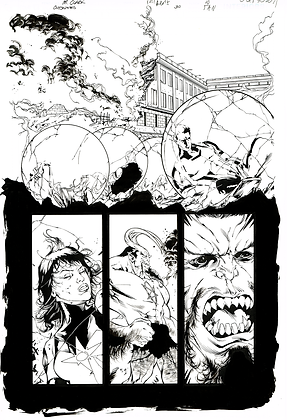 Outsiders #30/Page 10