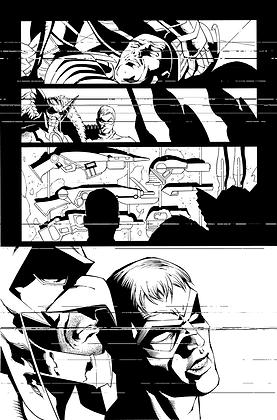 Savage Hawkman #14/Page 8