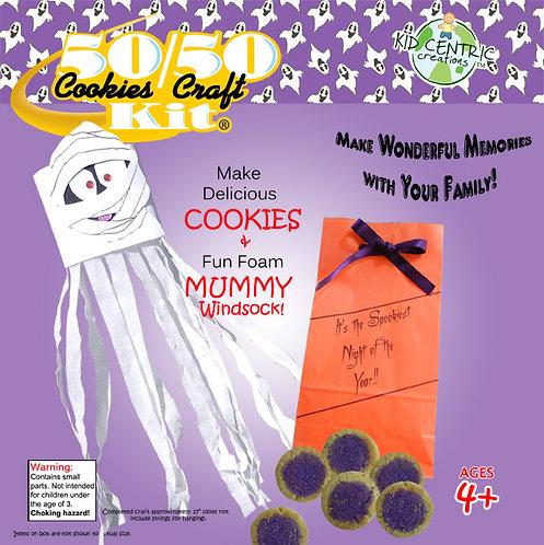 I Want My Mummy Windsock!