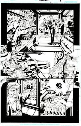 Doc Savage #4/Page 8