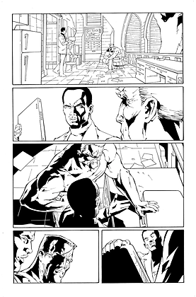 Deathstroke #4/Page 9