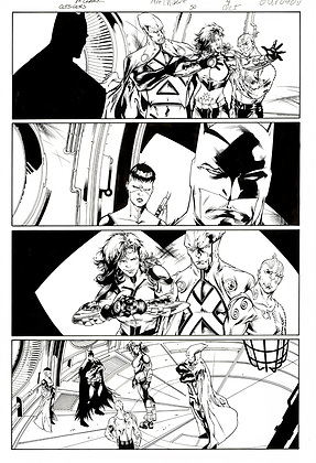 Outsiders #50/Page 4