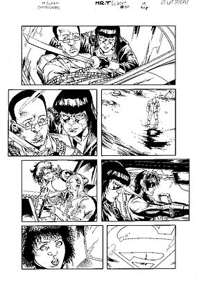 Outsiders #37/Page 18