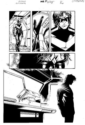 Outsiders #37/Page 23
