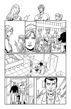 Future's End #20/Page 11