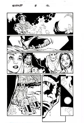 Bishop #8/Page 12