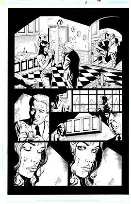 Huntress #1/Page 16