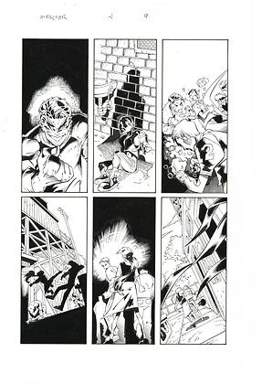 X-Factor #-1/Page 9